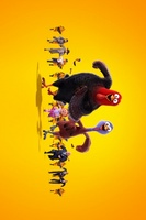Free Birds movie poster (2013) picture MOV_cd0b4042
