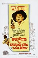 The Shakiest Gun in the West movie poster (1968) picture MOV_cd0cc32f