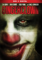 Gingerclown movie poster (2011) picture MOV_cd0e16f1
