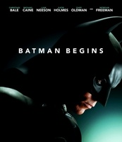 Batman Begins movie poster (2005) picture MOV_cd0ef9f5