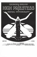 High Priestess of Sexual Witchcraft movie poster (1973) picture MOV_cd0f3760
