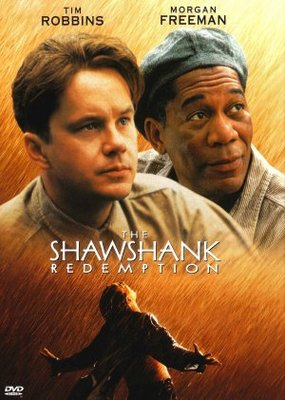 The Shawshank Redemption movie poster (1994) poster MOV_cd0fdb0e