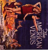The American Venus movie poster (1926) picture MOV_cd102a24
