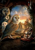 Legend of the Guardians: The Owls of Ga'Hoole movie poster (2010) picture MOV_cd103f4c