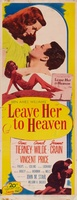 Leave Her to Heaven movie poster (1945) picture MOV_cd10d245