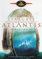 Stargate: Atlantis movie poster (2004) picture MOV_cd129f37