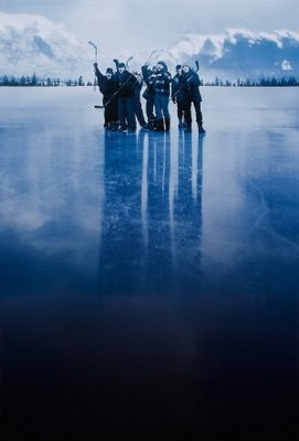 Mystery, Alaska movie poster (1999) poster MOV_cd12c8c3