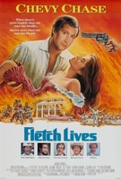 Fletch Lives movie poster (1989) picture MOV_cd197116