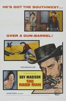 The Hard Man movie poster (1957) picture MOV_cd19a30f