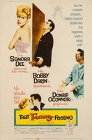 That Funny Feeling movie poster (1965) picture MOV_cd19b113