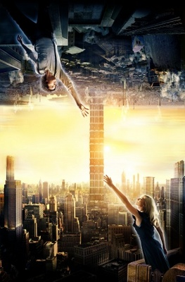 Upside Down movie poster (2011) poster MOV_cd19f129