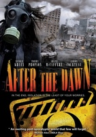 After the Dawn movie poster (2012) picture MOV_cd1a1c0d