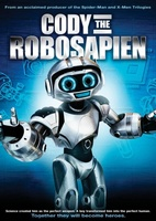 Robosapien: Rebooted movie poster (2013) picture MOV_cd1a63d4