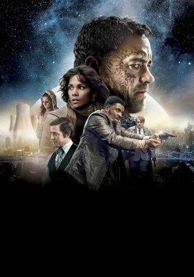 Cloud Atlas movie poster (2012) poster MOV_cd25a324