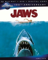 Jaws movie poster (1975) picture MOV_cd282c61
