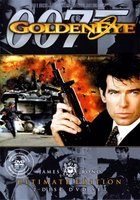 GoldenEye movie poster (1995) picture MOV_cd282ee7