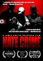 Hate Crime movie poster (2013) picture MOV_cd2957b5