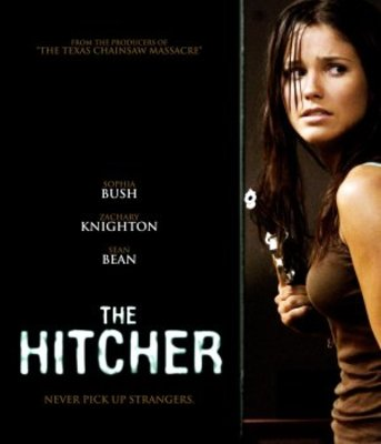 The Hitcher movie poster (2007) poster MOV_cd2cadd2
