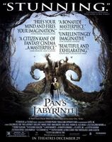 El laberinto del fauno movie poster (2006) picture MOV_cd312d8d