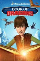 Book of Dragons movie poster (2011) picture MOV_cd326d37