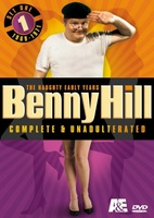 The Benny Hill Show movie poster (1969) picture MOV_cd32ac83