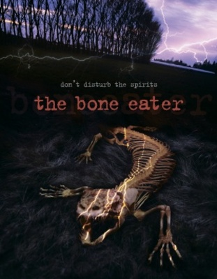 Risultati immagini per bone eater poster
