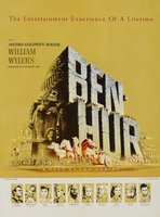 Ben-Hur movie poster (1959) picture MOV_cd35abd8