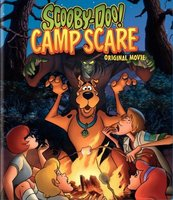 Scooby-Doo! Camp Scare movie poster (2010) picture MOV_cd377205