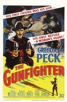 The Gunfighter movie poster (1950) picture MOV_cd399ca6
