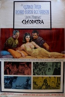 Cleopatra movie poster (1963) picture MOV_cd3e9268