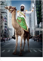 The Dictator movie poster (2012) picture MOV_cd3ef56b