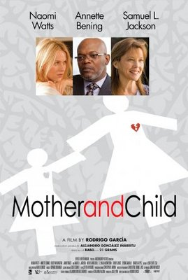 Mother and Child movie poster (2009) poster MOV_cd3fddba