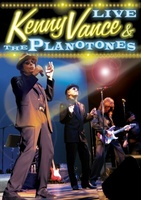 Kenny Vance and the Planotones: Live at the Cuillo movie poster (2007) picture MOV_cd40d3df