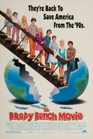The Brady Bunch Movie movie poster (1995) picture MOV_cd414ed9
