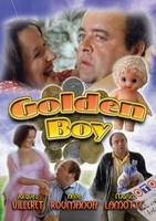 Golden Boy movie poster (1996) picture MOV_cd41563c