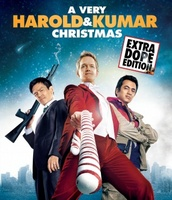 A Very Harold & Kumar Christmas movie poster (2010) picture MOV_cd431a41