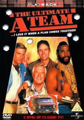 The A-Team movie poster (1983) poster MOV_cd455cec