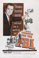 I Was a Communist for the FBI movie poster (1951) picture MOV_cd457402