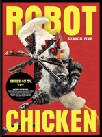 Robot Chicken movie poster (2005) picture MOV_cd4b6cd9