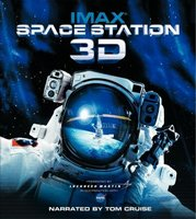 Space Station 3D movie poster (2002) picture MOV_cd4b8e88