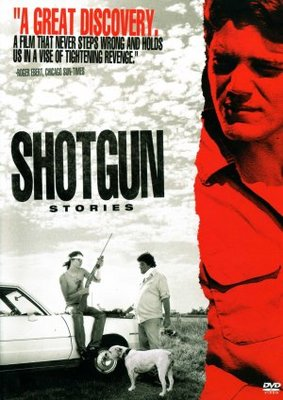 Shotgun Stories movie poster (2007) poster MOV_cd4c6b33