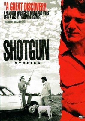 Shotgun Stories movie poster (2007) poster MOV_cd4c6b33
