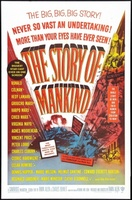 The Story of Mankind movie poster (1957) picture MOV_cd4ce0fd