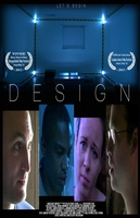 Design movie poster (2012) picture MOV_cd4da9b0