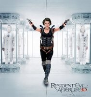 Resident Evil: Afterlife movie poster (2010) picture MOV_cd559a7f