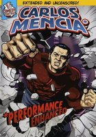 Carlos Mencia: Performance Enhanced movie poster (2008) picture MOV_cd57875c