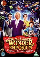 Mr. Magorium's Wonder Emporium movie poster (2007) picture MOV_cd5aefc5