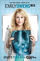 Emily Owens, M.D. movie poster (2012) picture MOV_cd5be5b1