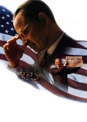 Truman movie poster (1995) poster MOV_cd5dd09a