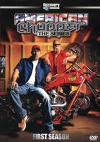 American Chopper: The Series movie poster (2003) picture MOV_cd62ebe8
